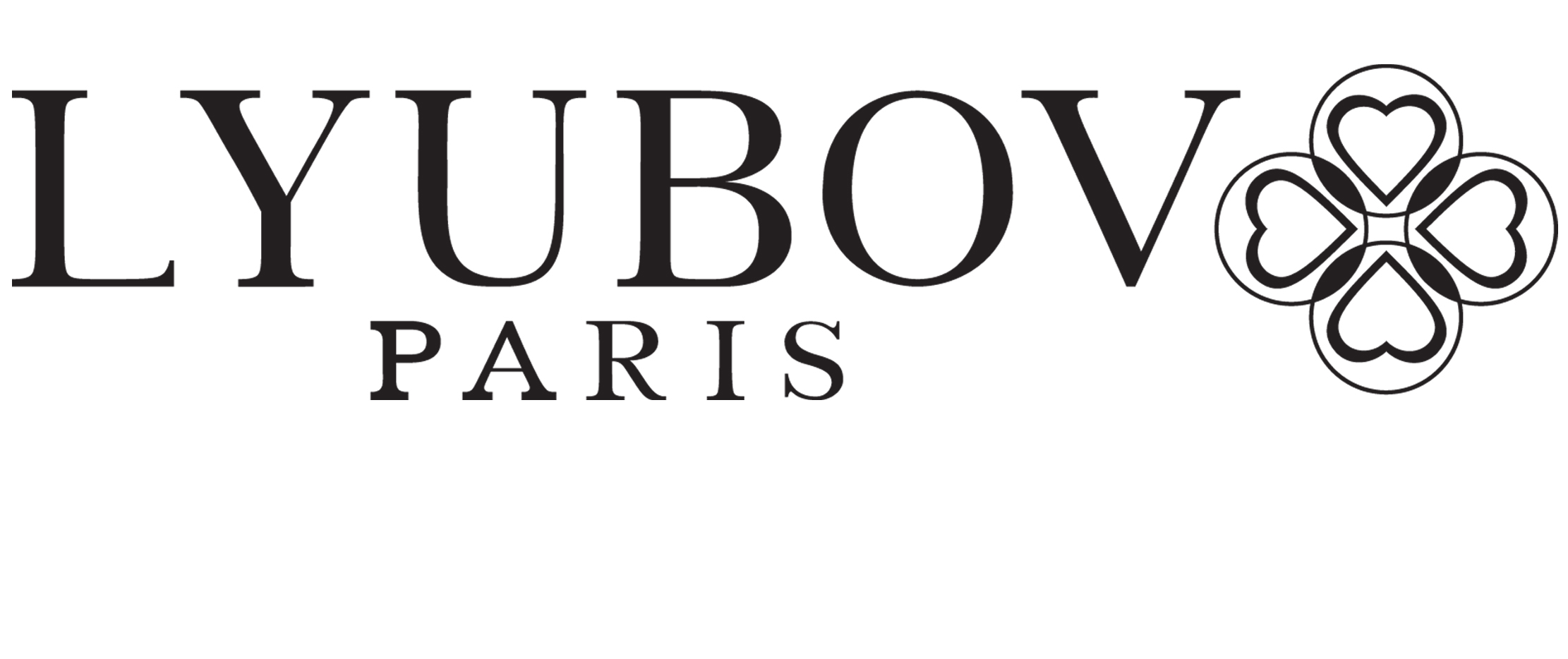 LYUBOV PARIS